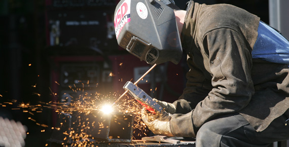 Welding law foundation courses